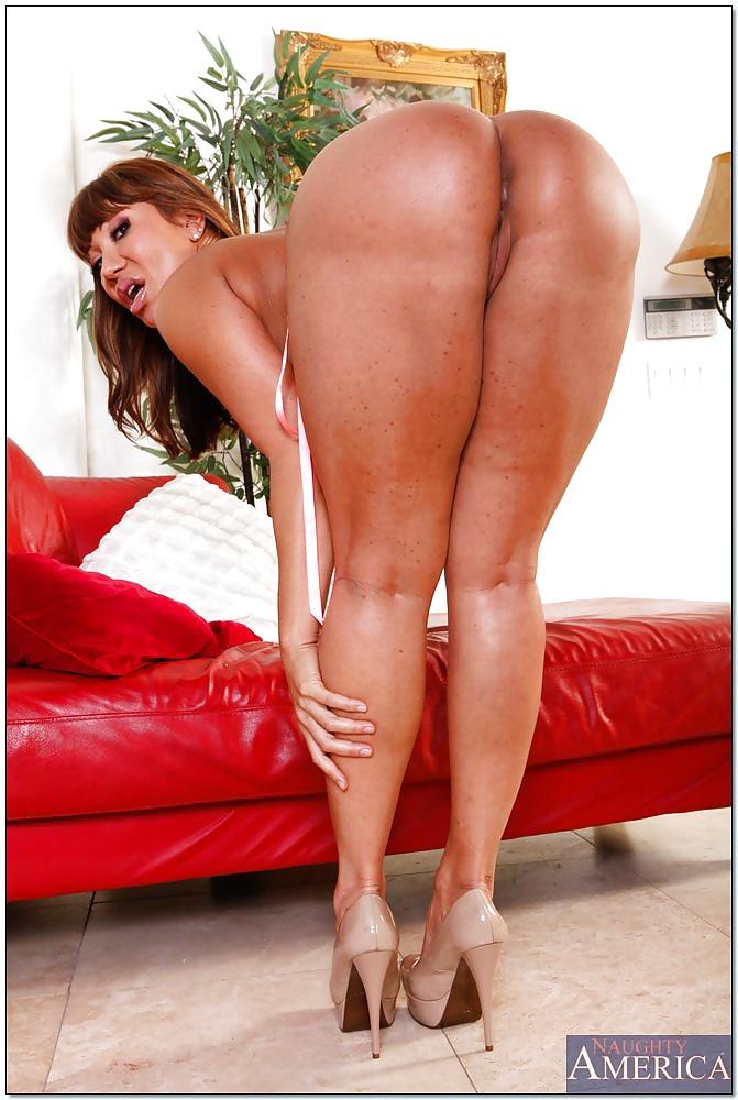 Ava Devine Ass