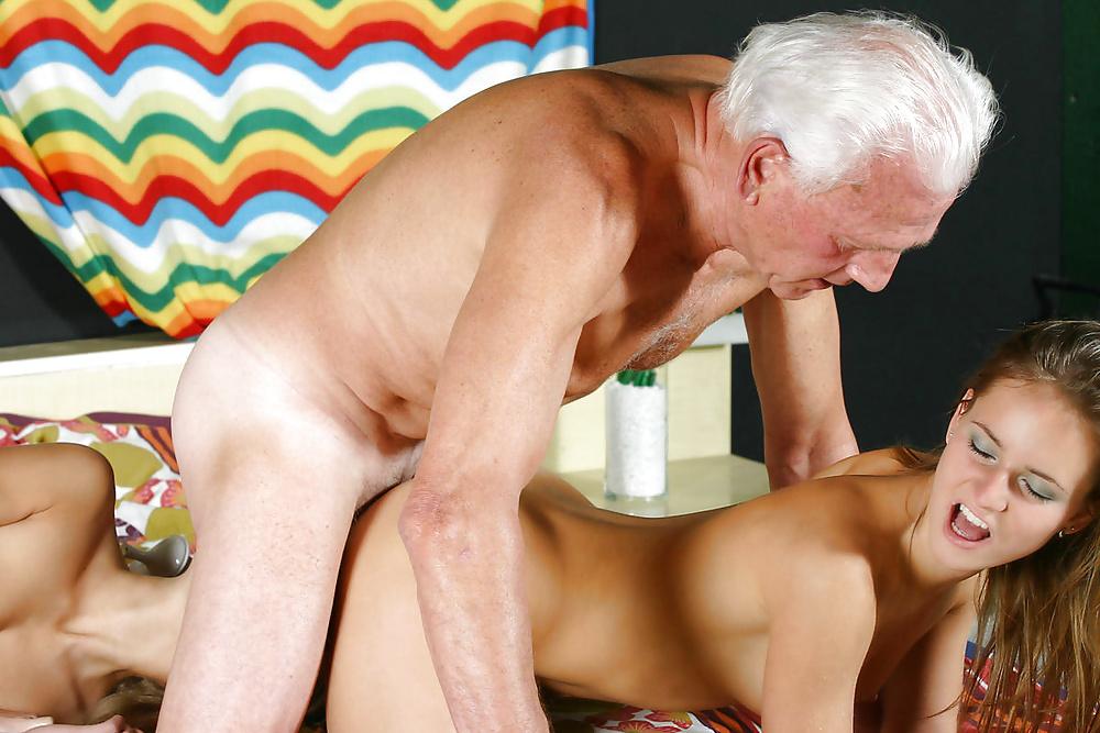 Секс Стариков
