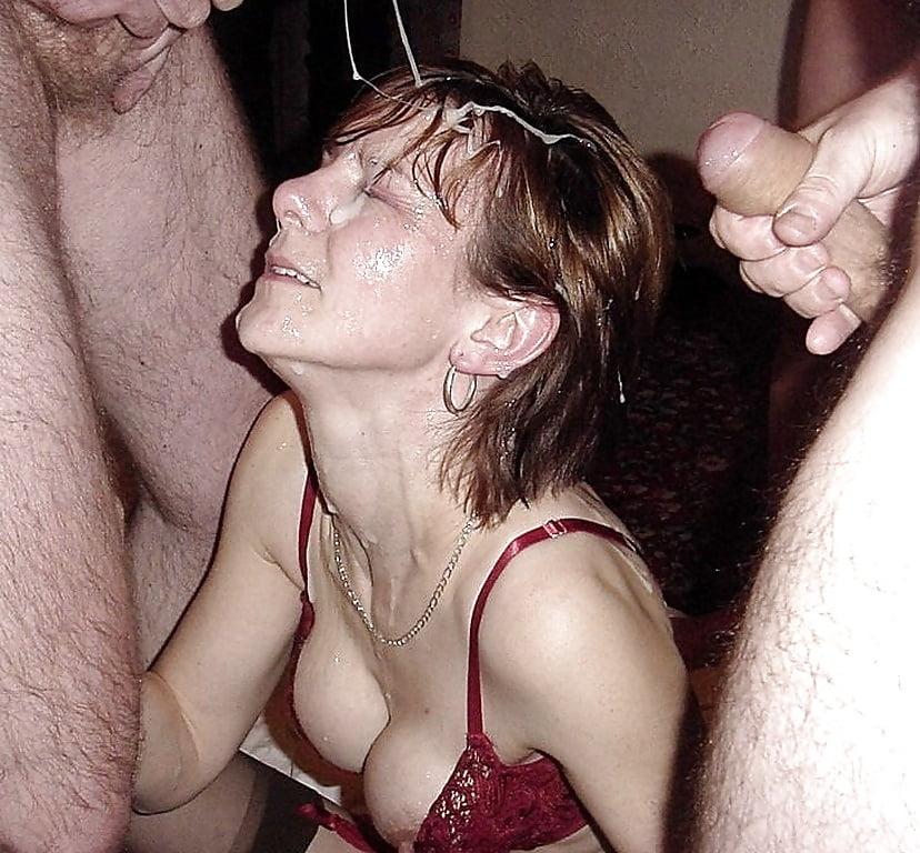 Жена Шлюха Видео Сперма