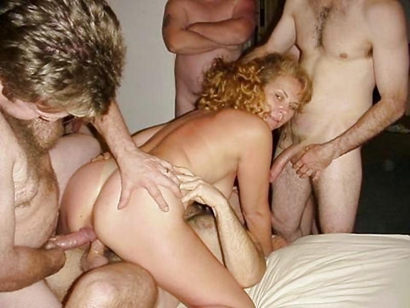 Порно Привел Жену Группе