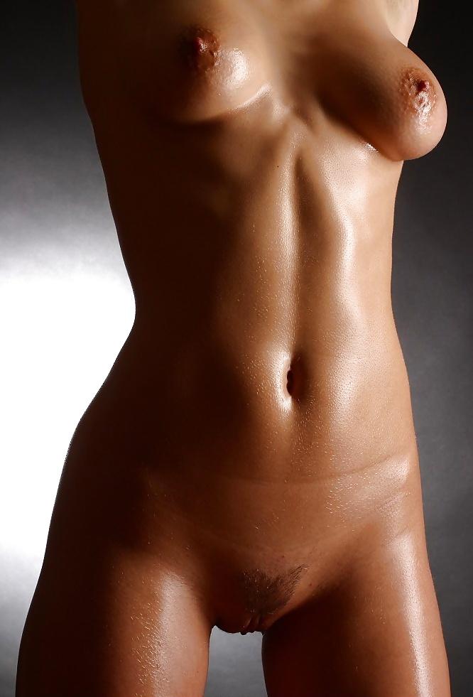 Женское Тело Обнаженное Крупно