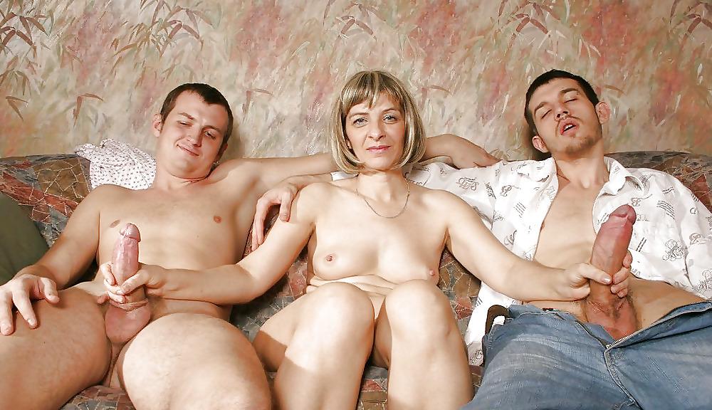 Порно Семья Развращает