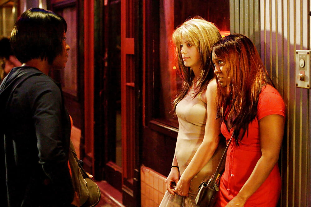 Сериал Про 4 Проституток
