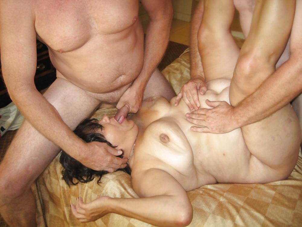 Реальное Русское Порно Зрелые Пожилые Мжм