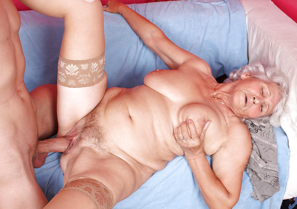Секс Русских Старух