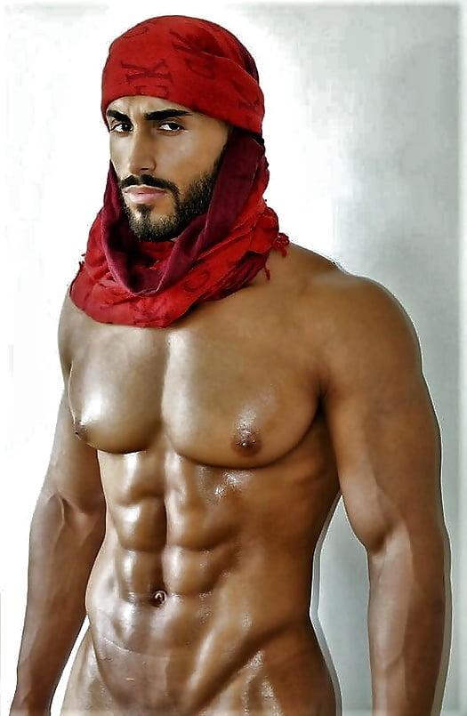 Фото Обнаженных Арабских Мужчин