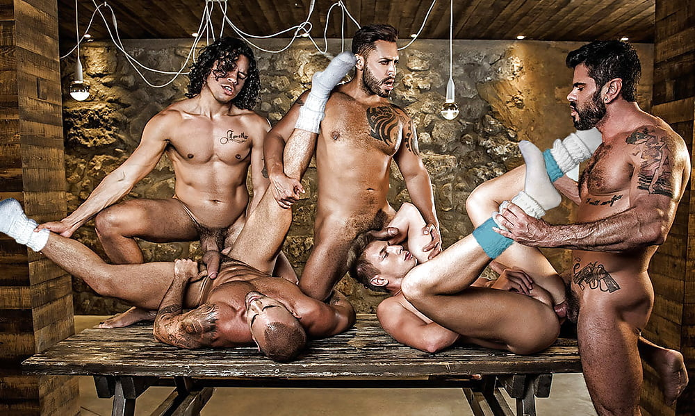 Гей Порно Фильм Рим