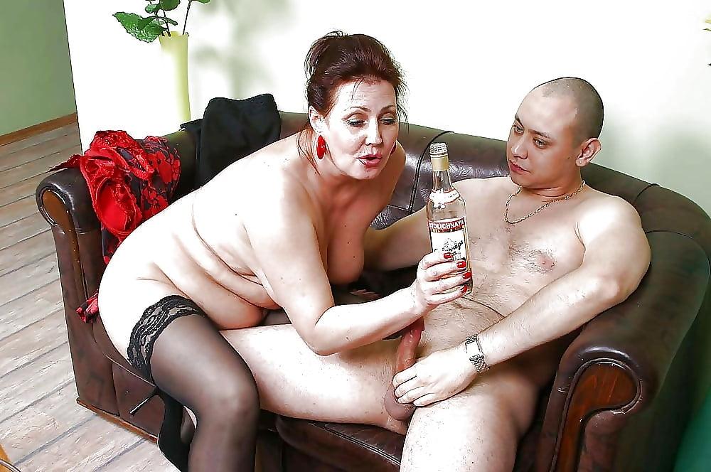 Смотреть Секс Зрелыми Пьяный