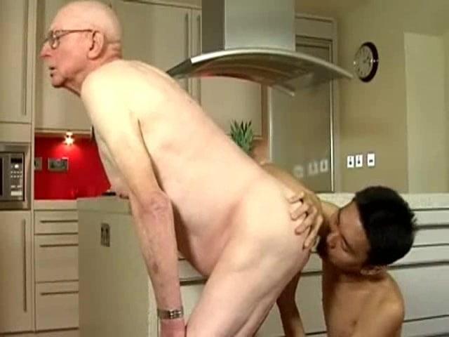 Порно Геи Внуке