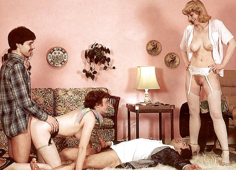 Порно Молодежь Трахается Винтаж