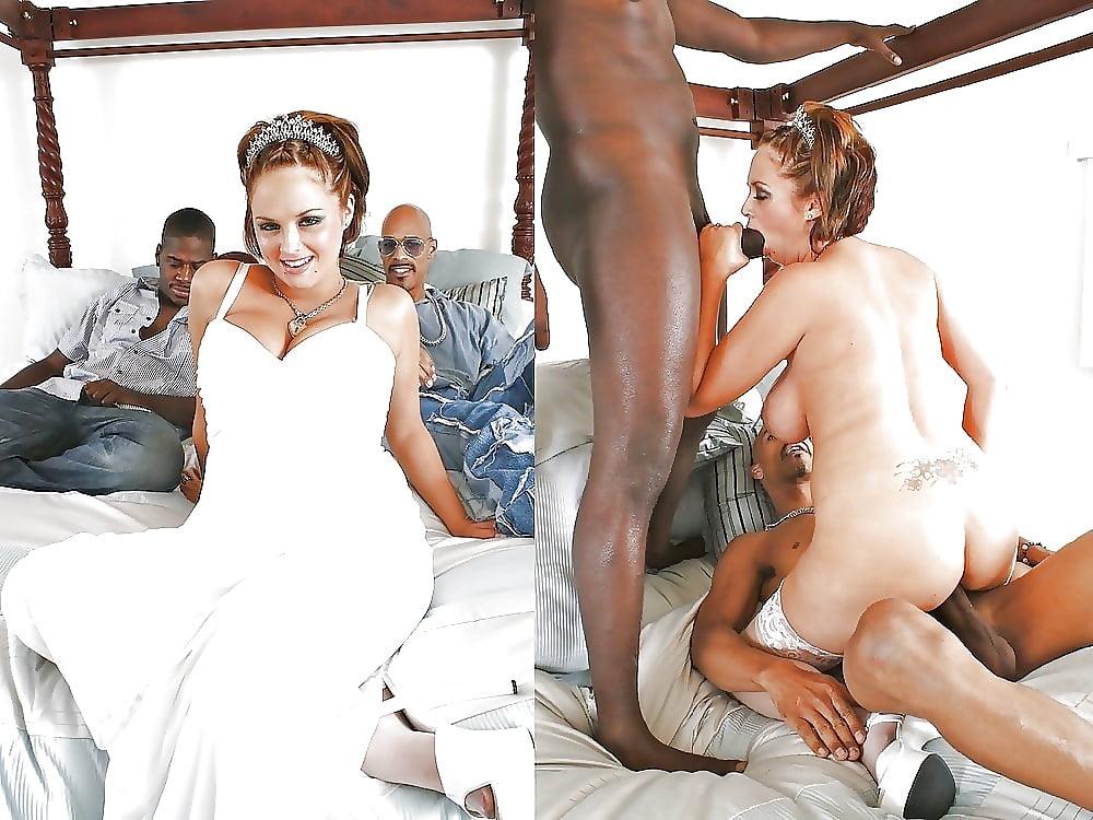 Порно Невеста Сексвайф
