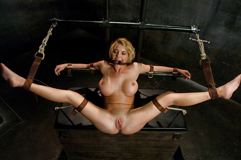 Girl Bondage Sex