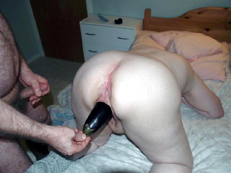 Секс Домашний Фистинг