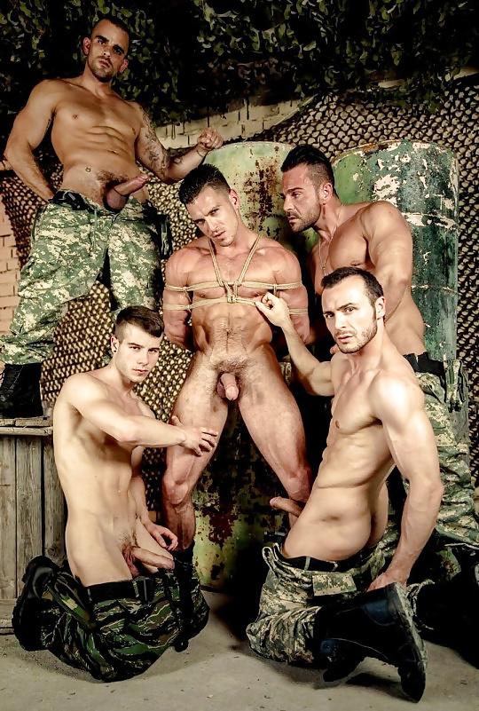 Гей Порно Армия Америки