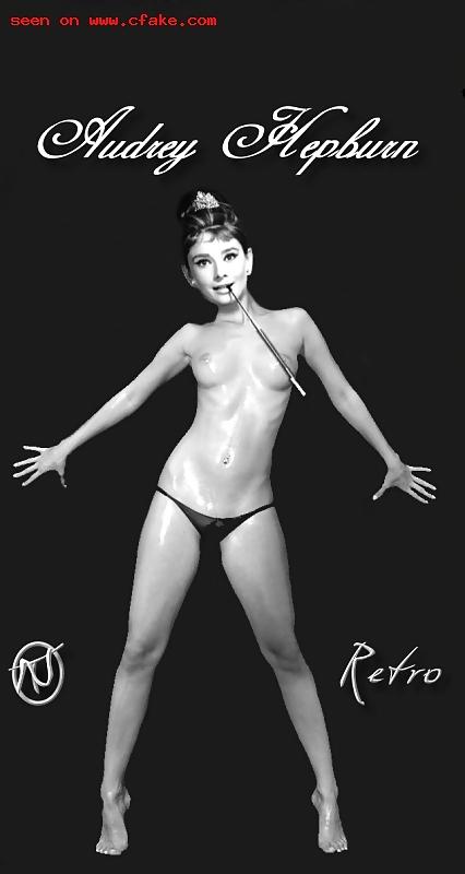 Imagenes Audrey Hepburn Tits Guru 1