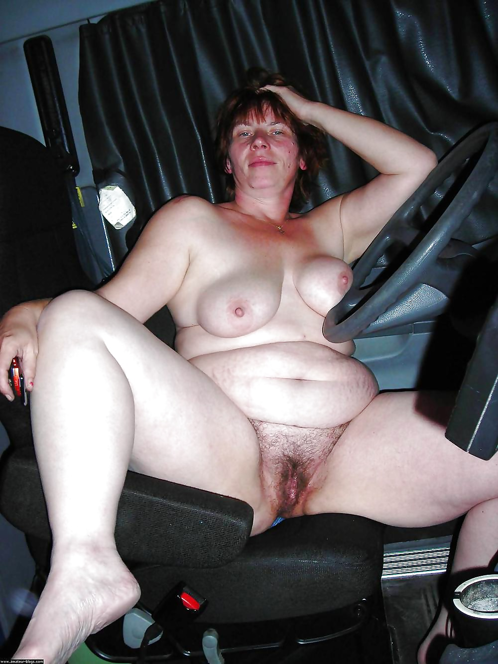 Ugly Fat Hairy Old But Fuckable - 105 Pics  Xhamster-8226