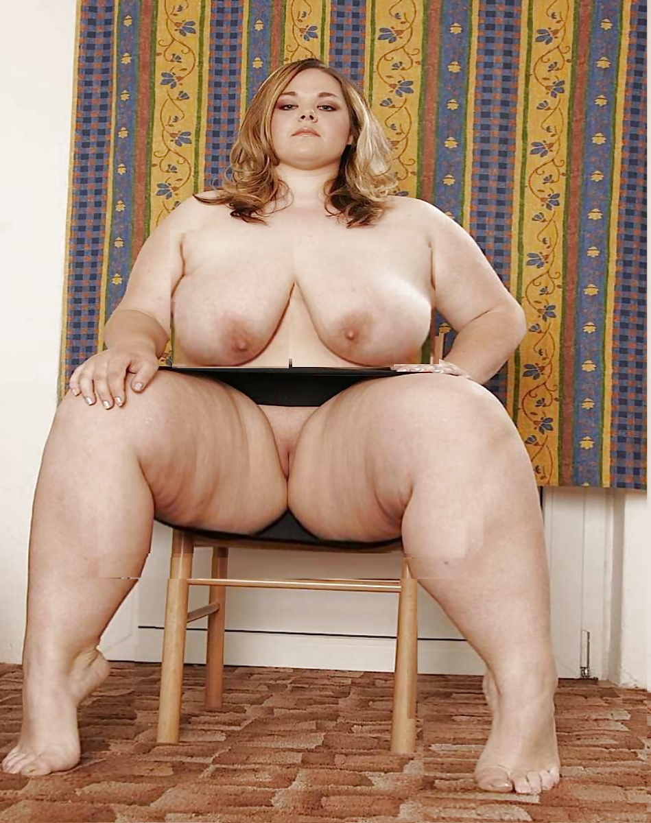 Picture collection of nude fat black bbw