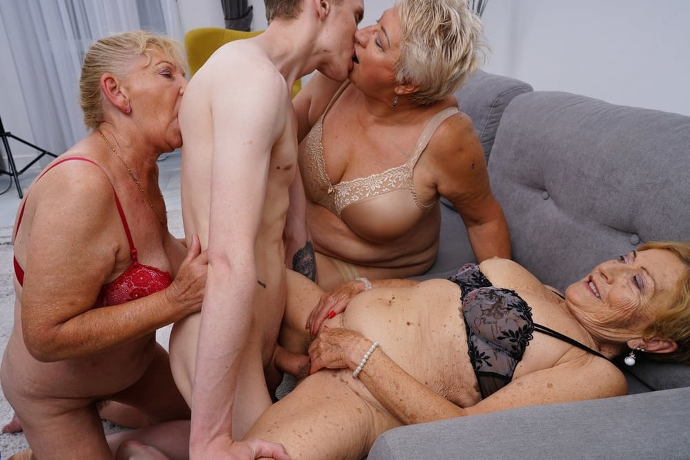 Granny sex boy stories naked fingering