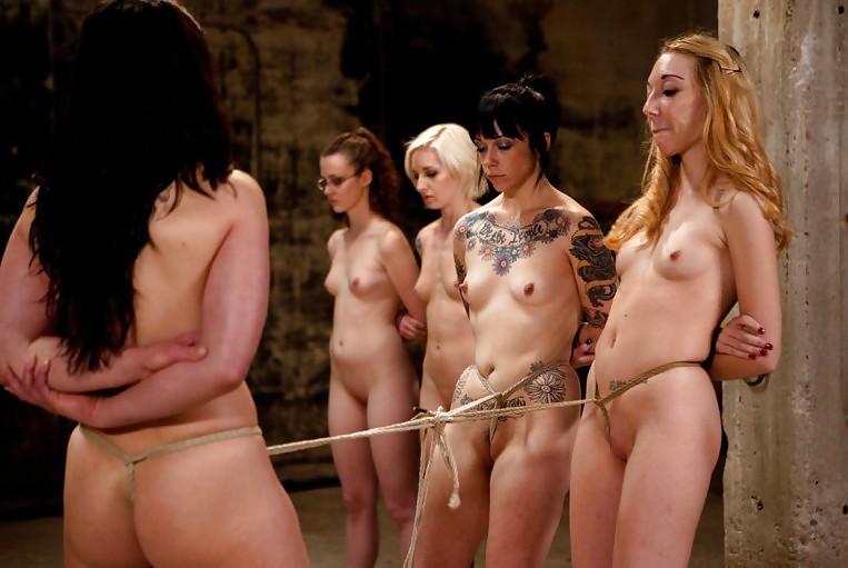 Wife sex slave