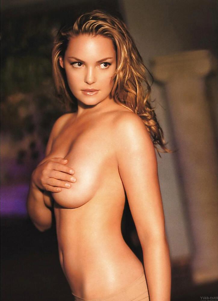 Katherine hicks nude