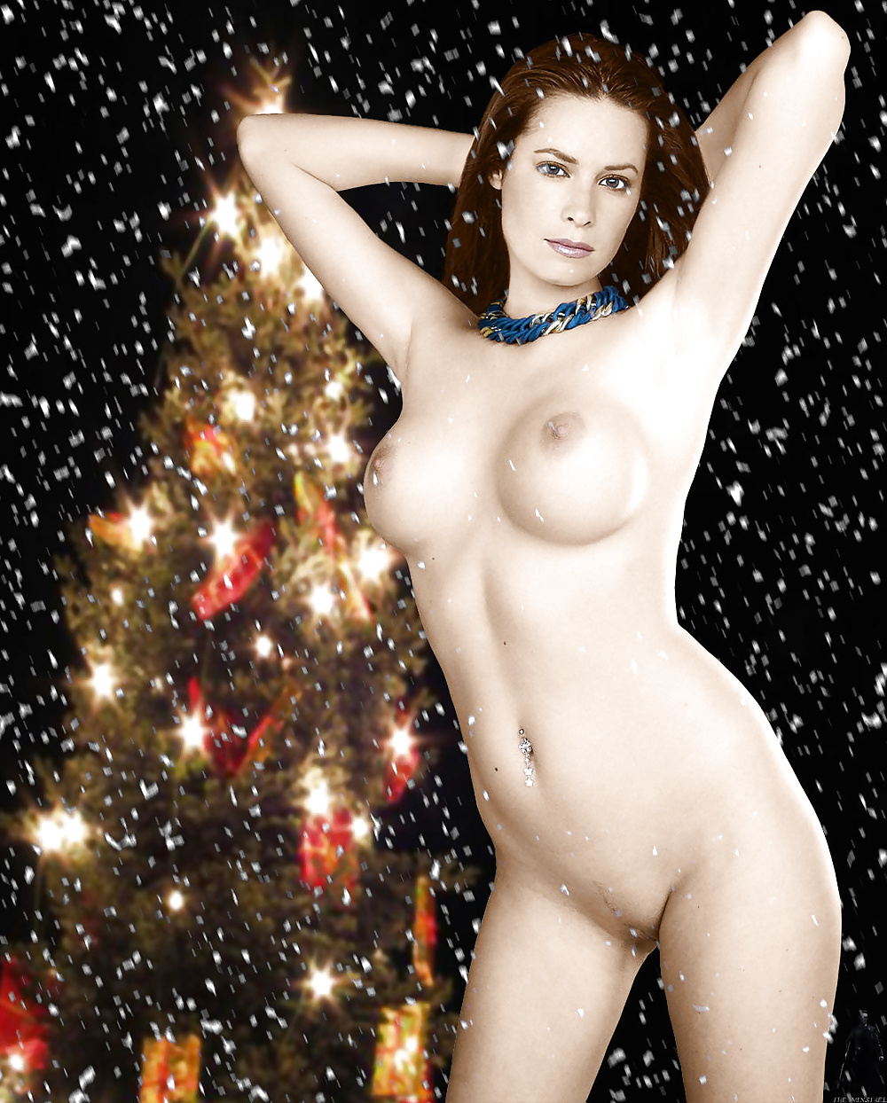 Holly marie combs nudes mr skin