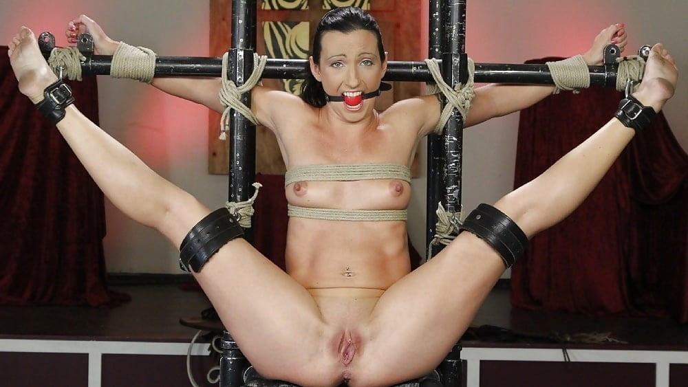 Girl Tied Up Rough Anal Free Xxx Galeries
