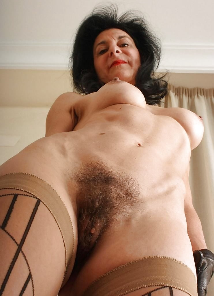 Older women with pubic hair nude, younger girls boobs