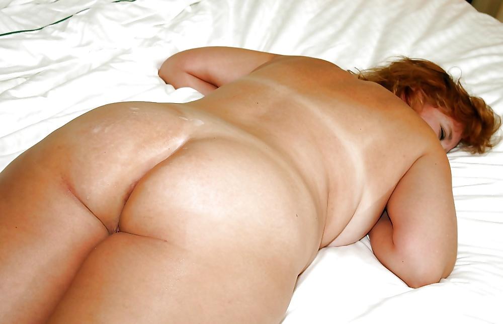 Dawn Marie Interracial