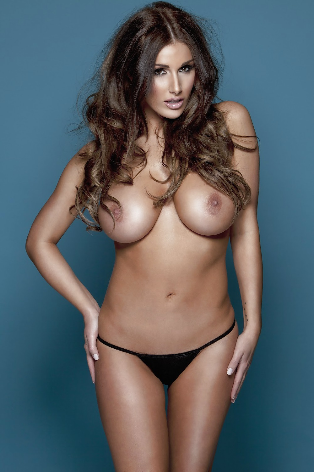 Lucy pinder pussy