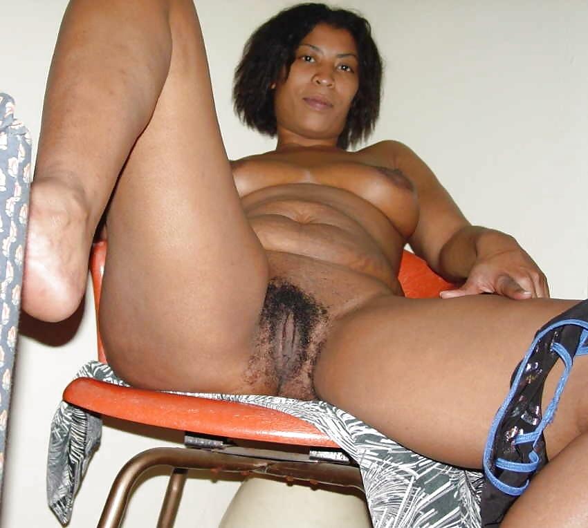 Nude mature black women xxx vids