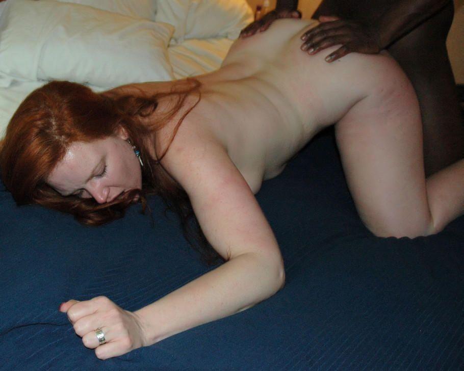 Amateur Redhead Wife Anya Pornhub 1
