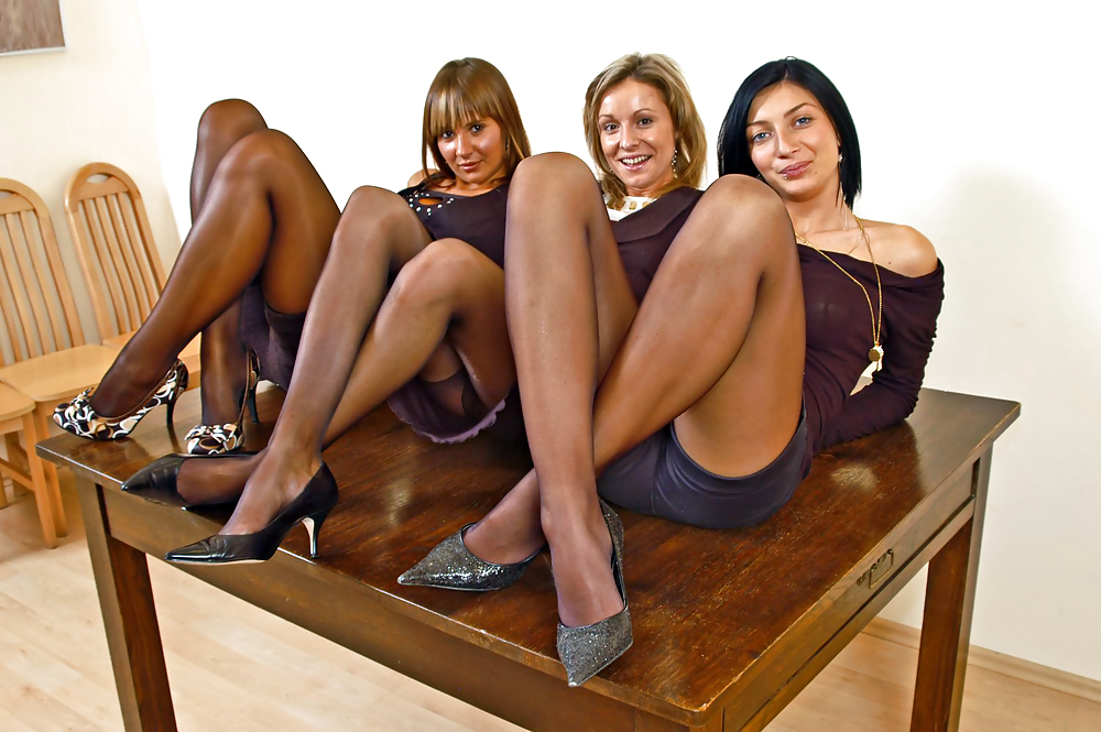 Excite pantyhose groups, russian wet pussy camel toe