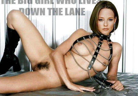 Finest Fake Nude Pics Jodie Foster Jpg