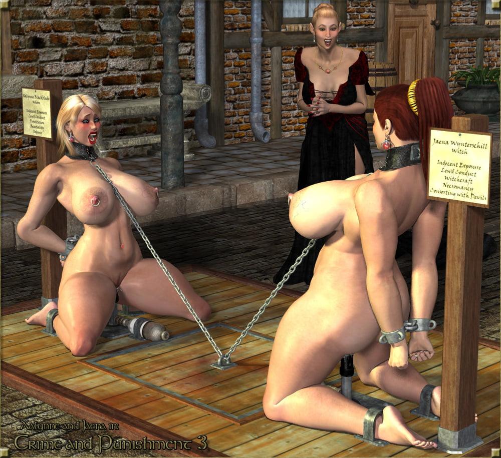 BBW domination fart slave