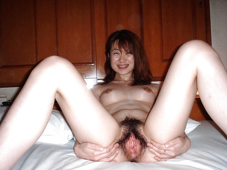 My asian milf