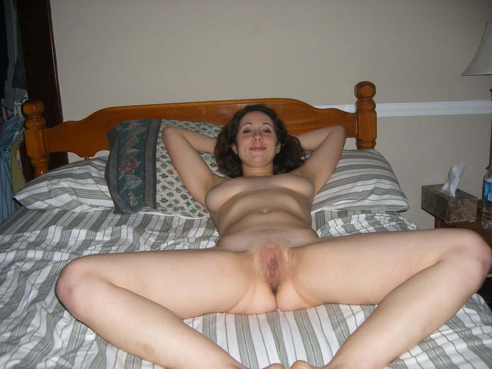 Amateur wife nude camping