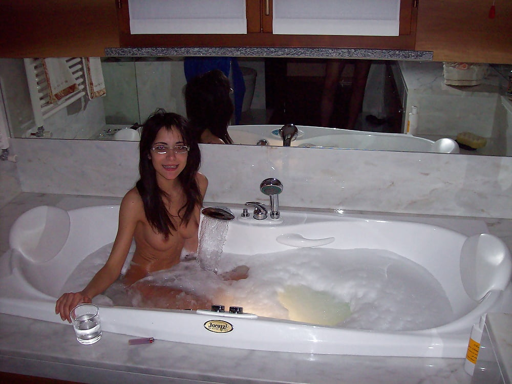 Hot Tub Pictures