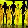 Nude Women In Group 3