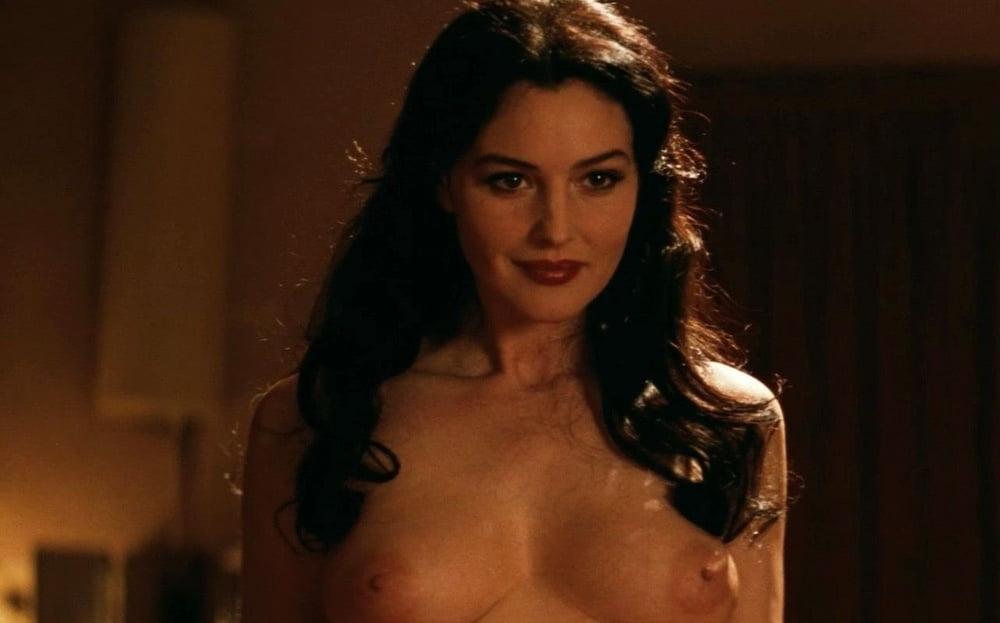 Actress monica bellucci sex malena free sex pics