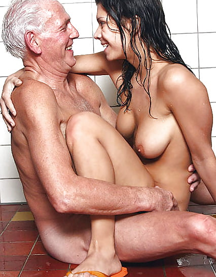 Think, girl having sex with grandpa you