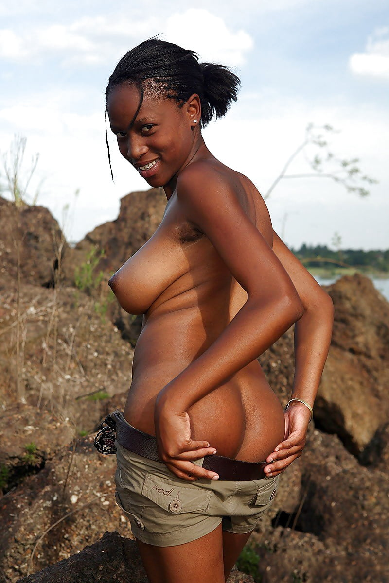 African girl dancing naked facebook