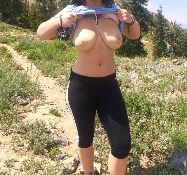 Hiker tits, sex girls fucking