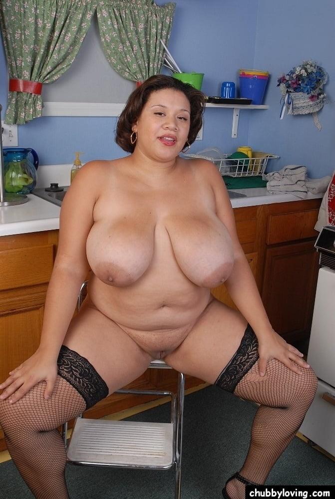Fat nude mother ass video