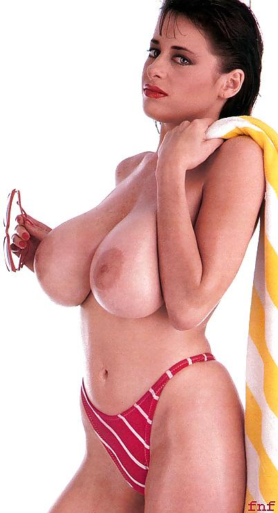 Busty jewess nude