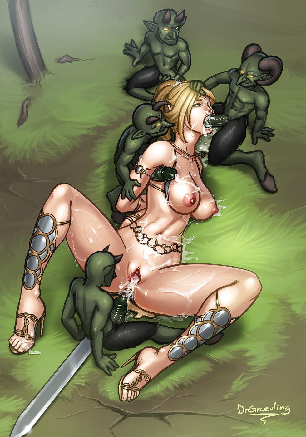 Warrior dark porn pics, covered penis of ice cream