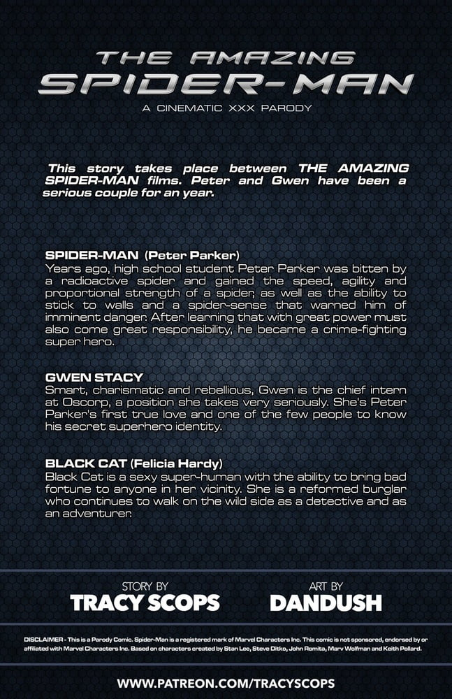 Nine Shades of Black Cat - 11 Pics