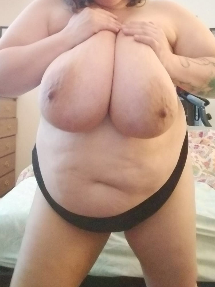Big Fat Tits- 16