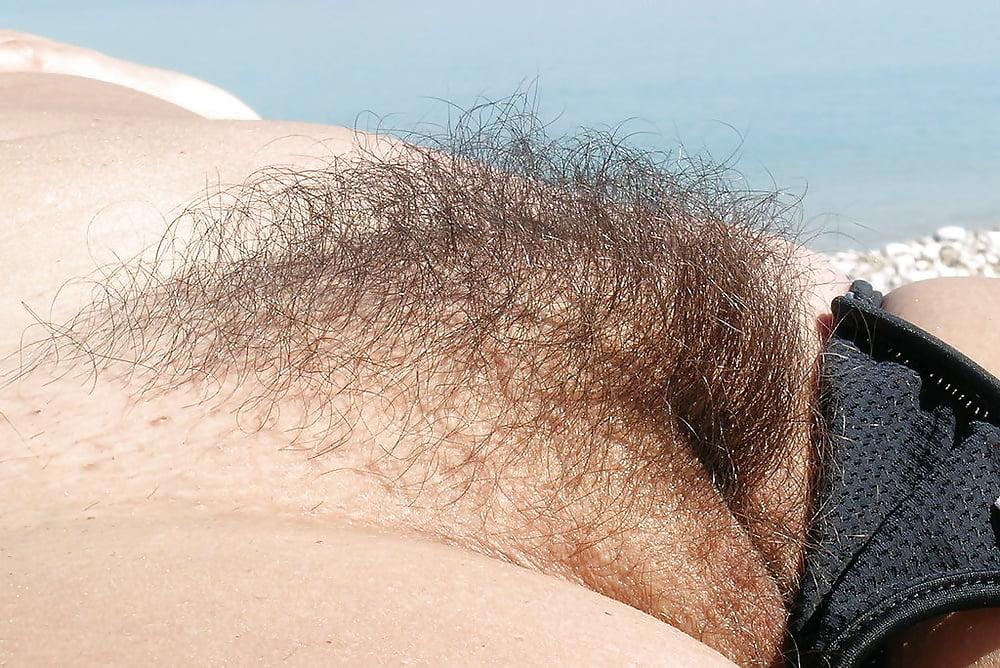 Hairy mature boy-3495