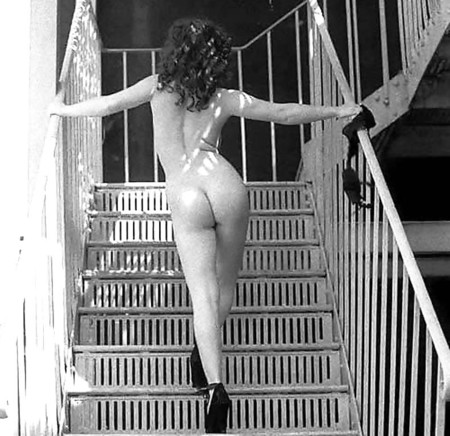 Nude Geri Halliwell Nude Photos