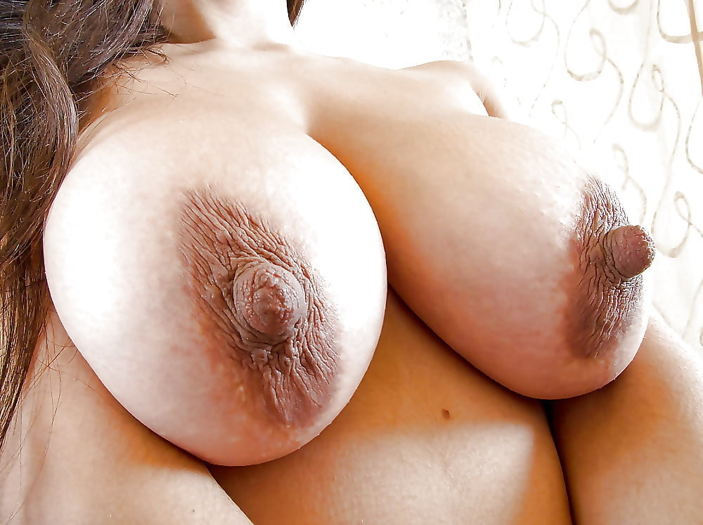 Huge nipples porn — 10